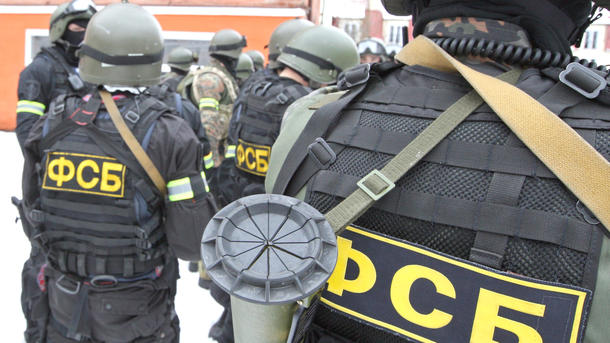 СМИ узнали о вероятной причастности ФСБ квыводу $22 млрд через Молдавию