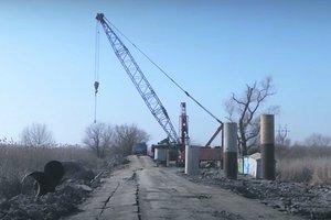 Ремонт моста на трассе Одесса-Рени: построят объездную дорогу