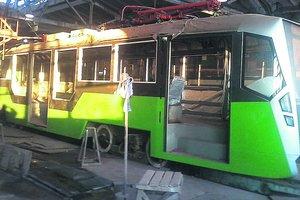 Харьков ждет кредиты на троллейбусы и метро и готовит горожан к отселению