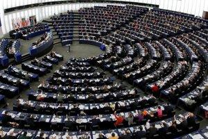 Европарламент планирует принять резолюцию по Крыму