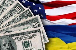 США выделили Украине 54 млн долларов на проведение реформ