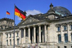 В министерстве финансов Германии нашли бомбу