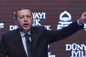 """Эрдоган заявил, что в Европе процветает """"дух фашизма"""""""
