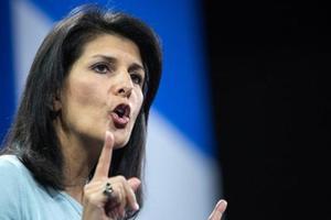 США никогда не должны доверять России – постпред при ООН