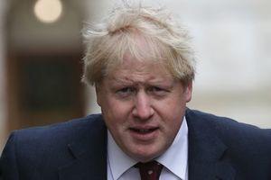 Борис Джонсон нанес неожиданный визит в Сомали