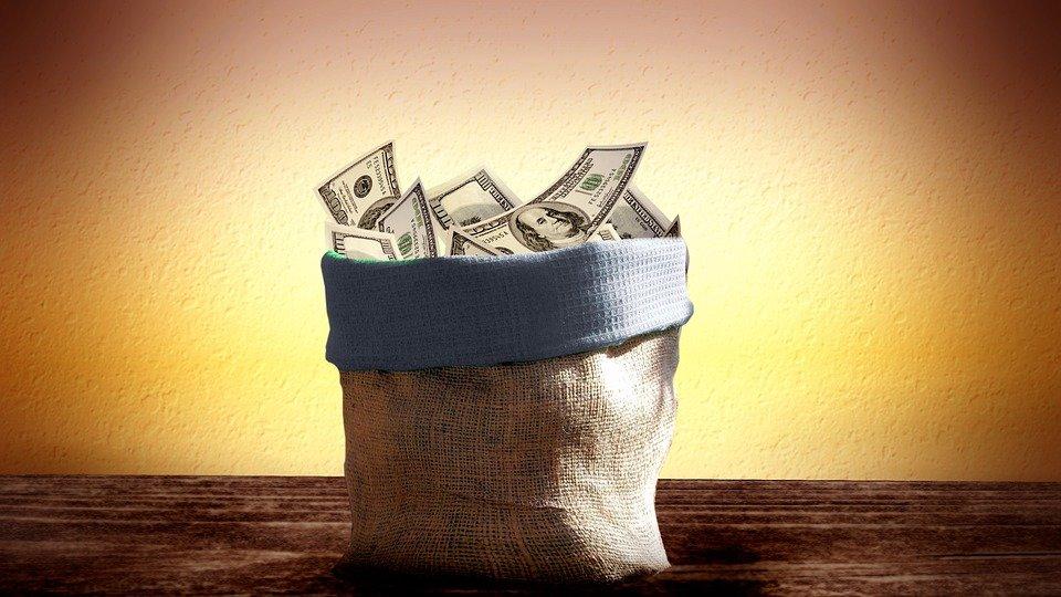 Вашингтон выделит Киеву 54 млн долларов