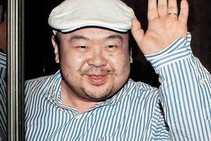Власти Малайзии получили право распоряжаться телом Ким Чен Нама