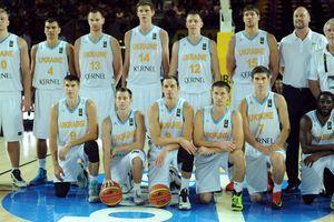 В Украине назвали приоритетные командные виды спорта на ближайшие годы