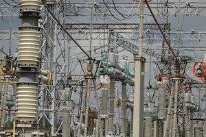 В Украине продлили энергетическое ЧП