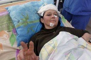 Раненых под Зайцево волонтеров направили в Киев