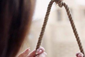 В Черновцах покончила с собой 17-летняя девушка