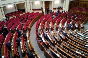 Сюрприз для уклонистов: Рада одобрила создание Единого реестра военнообязанных