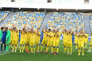Андрей Шевченко назвал список кандидатов на матч с Хорватией