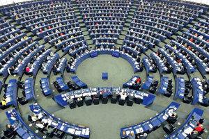 Европарламент принял резолюцию по политзаключенным в РФ и ситуации в Крыму