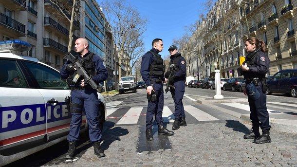 В итоге стрельбы вшколе воФранции ранены 8 человек