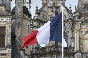 Франция призвала Киев снять блокаду с Донбасса