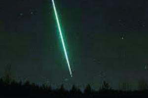 Таинственное свечение и мощные взрывы: метеор посеял панику в Пакистане