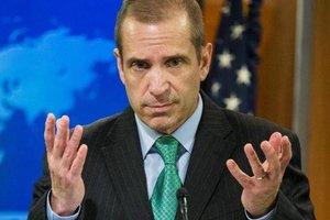 В Госдепе США сделали жесткое заявление по Крыму