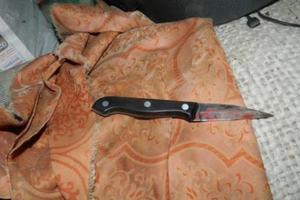 В Киеве женщина зарезала знакомого во время попойки в подвале