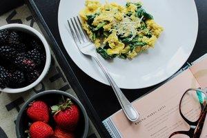 Как побороть вечерний жор и не потолстеть: ТОП правильных блюд