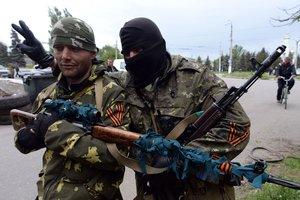 Россия начала выдавать боевиков Украине - СМИ