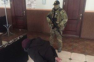 В Хмельницкой области задержали банду рэкетиров