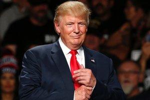 Трамп провел ряд кадровых назначений в руководстве Пентагона