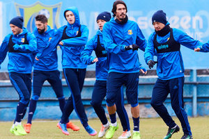 Российский клуб, выступающий в Лиге Европы, задолжал игрокам и тренерам 360 миллионов рублей
