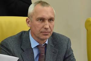 Олег Протасов - новый технический директор ФФУ