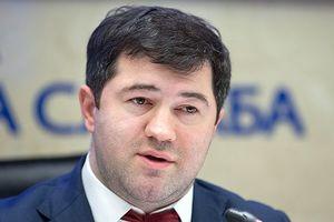 Супруга Насирова внесла за него залог, он обязан носить электронный браслет