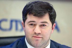 В САП заявили, что Насиров уже завтра может оказаться на свободе