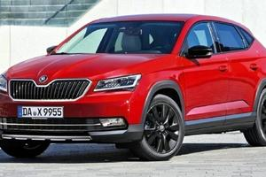 In Ukraine collected the best car of the year
