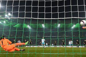 Видеообзор ответных матчей 1/8 финала Лиги Европы