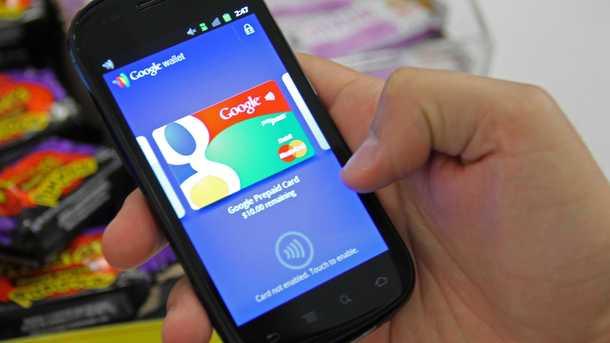 Через Gmail сейчас можно переводить деньги
