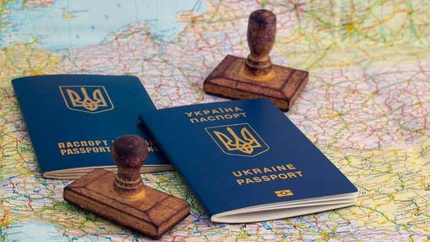 Гражданином Украины можно будет стать за $100 тыс.