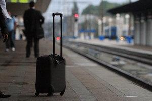 В Украине назначили дополнительные поезда к весенним каникулам