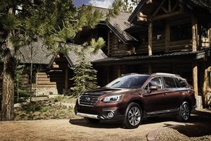 In the United States named best family car