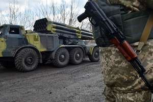 На Донбассе произошло покушение на одного из главарей боевиков