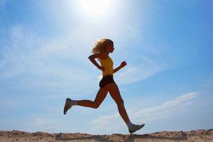 Как начать бегать с пользой для здоровья