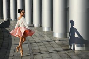 Балерина Екатерина Кухар поделилась секретами похудения при помощи цитрусовых