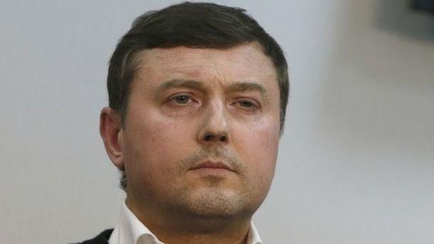 Прошлый руководитель «Укрспецэкспорта» выпущен под залог— Сарган