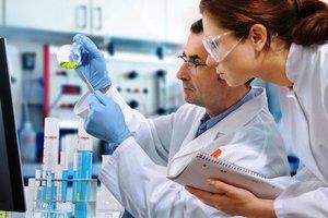 Украинские ученые в Антарктиде создали лекарство от рака
