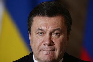 Стало известно, сколько Янукович платит за жилье в Ростове-на-Дону