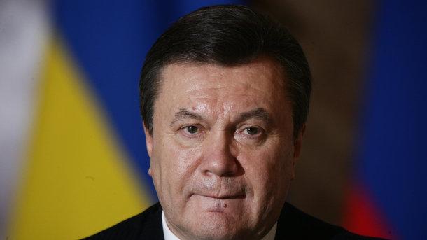 Янукович арендует элитный коттедж вРостове за46 тыс.  грн  вмесяц