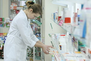 Больницы обязаны публиковать информацию о наличии бесплатных лекарств - Супрун