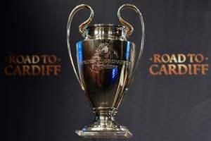 Билеты на финал Лиги чемпионов стоят от 60 фунтов
