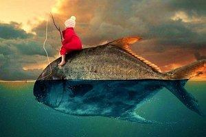 Путин, рыба и смерть: что снится россиянам