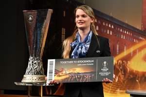 Билеты на финал Лиги Европы стоят от 45 евро