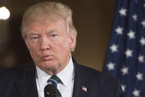 Трамп заверил, что не считает себя изоляционистом