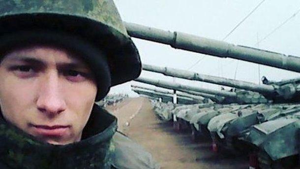 Bellingcat показали десятки русских танков игаубиц вЛуганской области